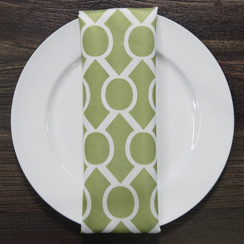 Halo Print Lamour - Table Napkins