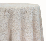 Lush Chiffon - Table Linens
