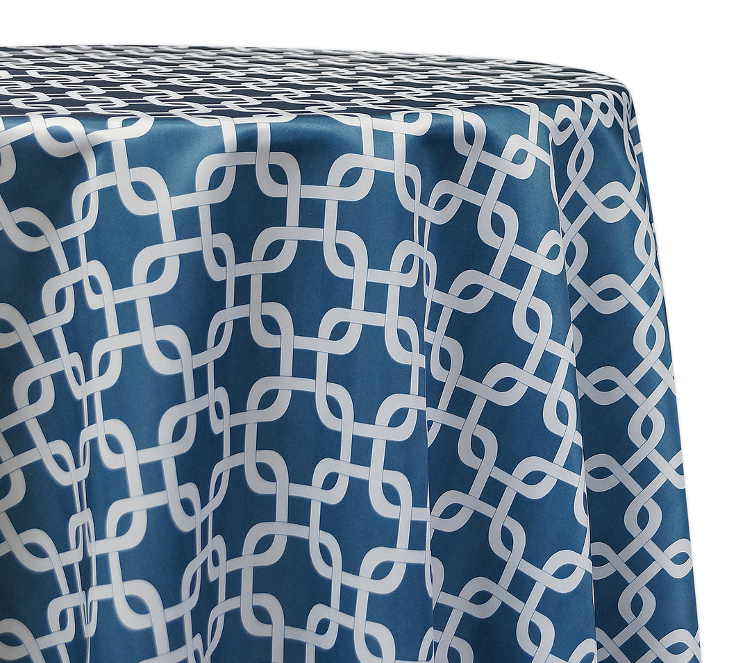 Lynx Print (Lamour) - Table Linens