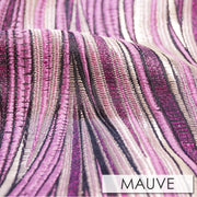 Allure Jacquard - Table Napkins, Mauve, LGi Linens