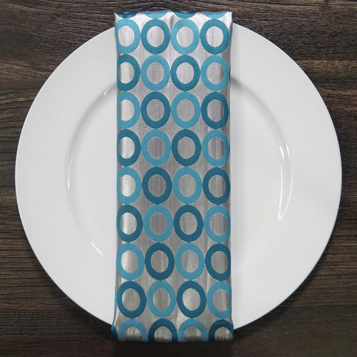 Mosaic (double-sided) - Table Napkins