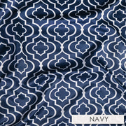 Gatsby Print Lamour - Table Napkins
