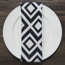 Paragon Print Lamour - Table Napkins