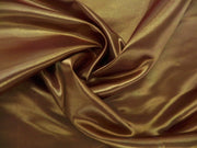Bridal Satin - Table Napkins, Camel, LGi Linens