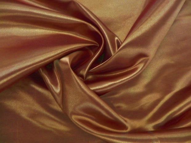 Bridal Satin - Table Napkins, Cappuccino, LGi Linens