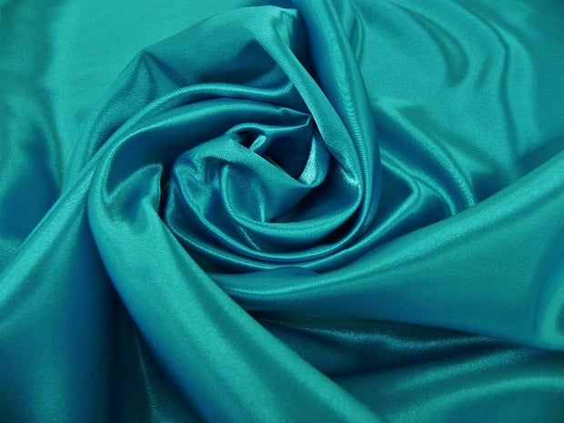 Bridal Satin - Chair Sash, Jade 390, LGi Linens