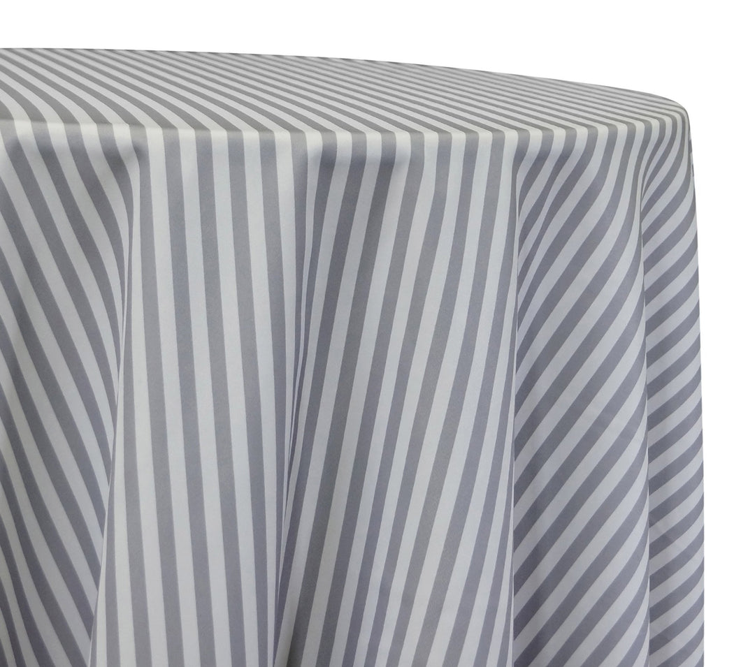 Seersucker Print - Table Linens