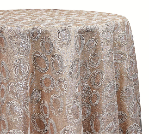 Sienna Design - Table Linens, LGi Linens