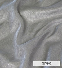 Metallic Burlap (100% Polyester) - Table Linens