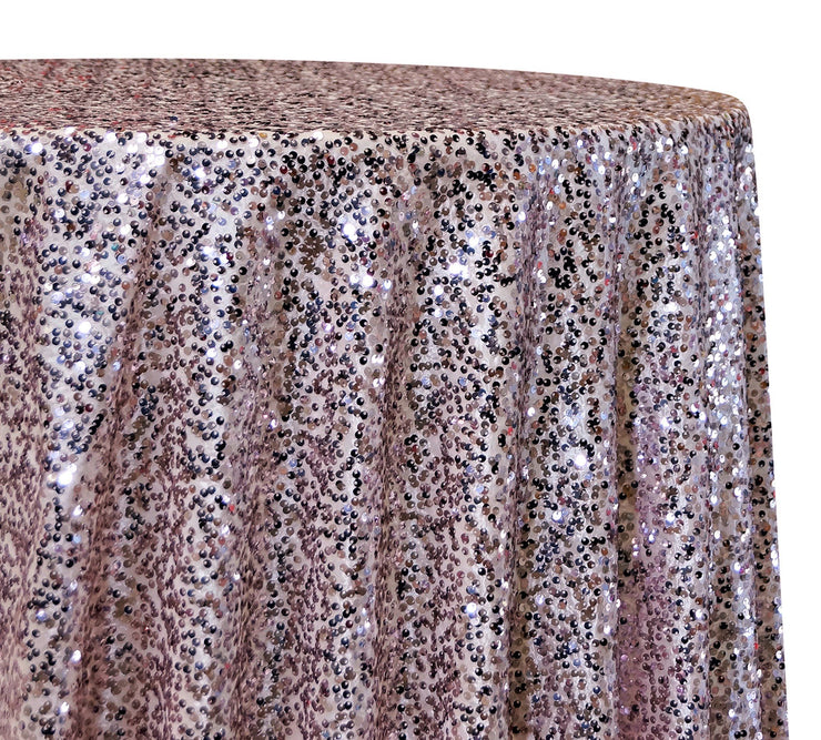 Taffeta Sequins - Table Linens