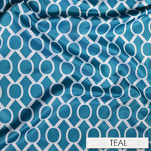 Halo Print (Lamour) - Table Linens