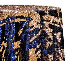 Two-Tone Sequins - Table Linens