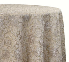 Valentina Lace - Table Linens