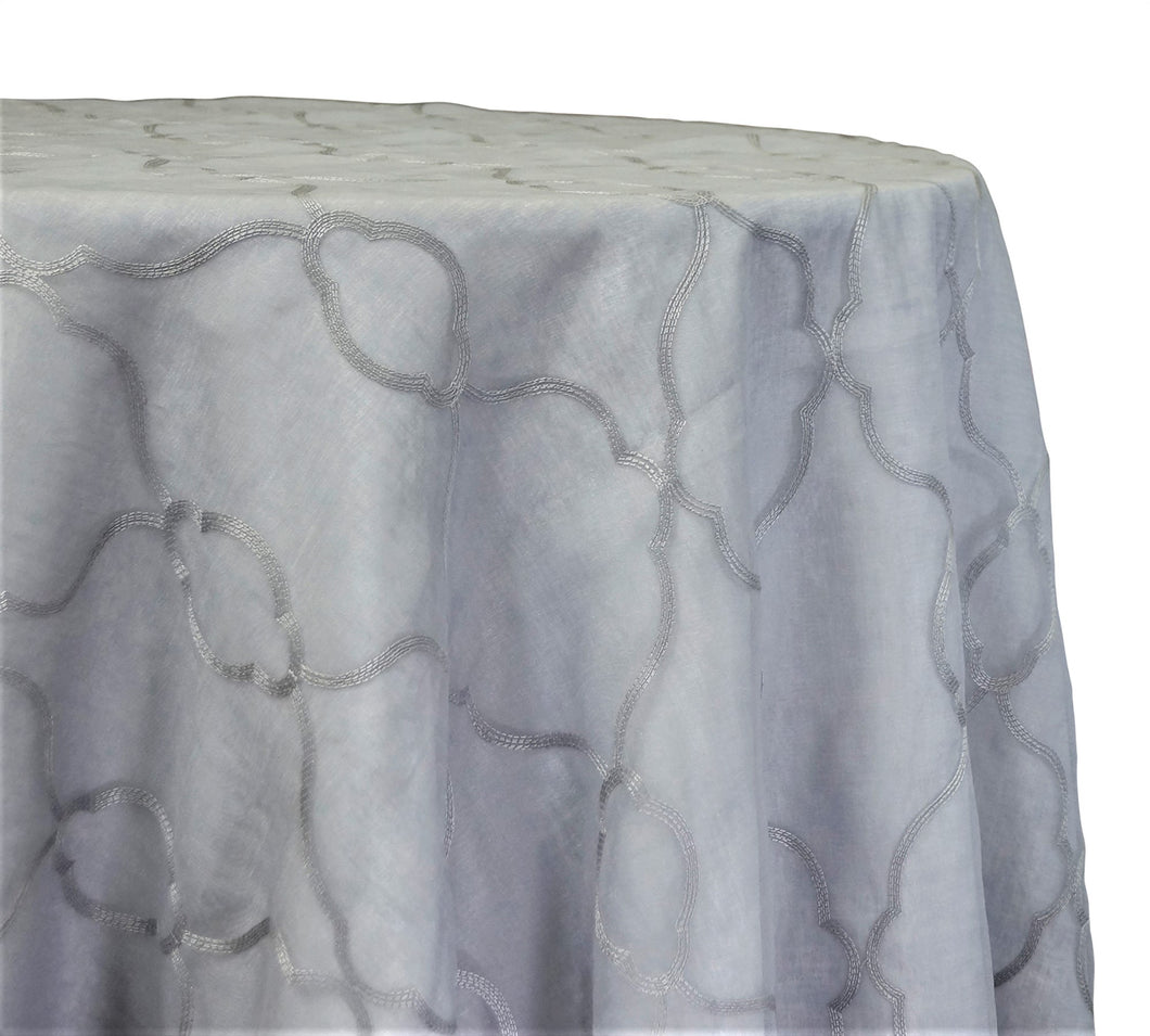 Vertigo Sheer - Table Linens