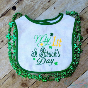 AGD 2574 My 1st St Patrick's Day