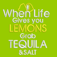AGD 1866 When Life Gives you Lemons