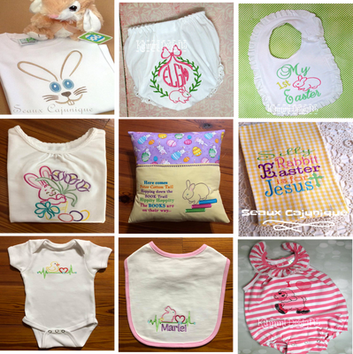 AGD 2020 Kids Easter  Bundle