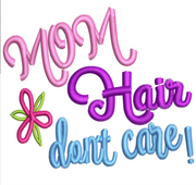 AGD 10046 MOM Hair