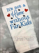 AGD 10150 Fur - Kids