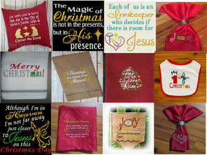 AGD 2019 Spiritual Tribute Christmas Bundle