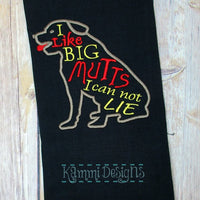 AGD 2468 Big Mutts