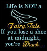 AGD 2702 Life is not a Fairy Tale
