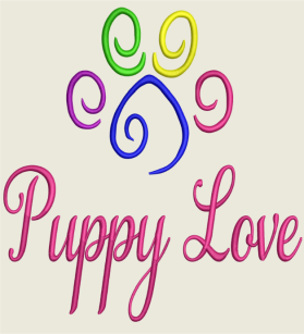 AGD 2808 Puppy Love