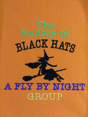 AGD 3022 Black Hat Society