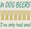 AGD 3092 IN DOG BEERS