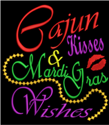 AGD 5090 Cajun Kisses