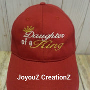 AGD 7030 Daughter of a King Hat File