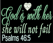 AGD 7034 Psalms 46:5 Hat File