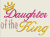 AGD 7042 Daughter of the King