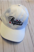 AGD 7048 Bride Squad Hat File