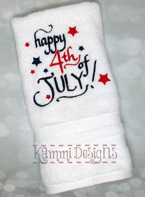AGD 9070 Happy 4th