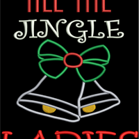 AGD 9354 Jingle Ladies