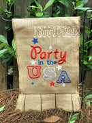 AGD 9918 Party in the USA