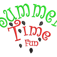 AGD 9926 Summer Time Fun