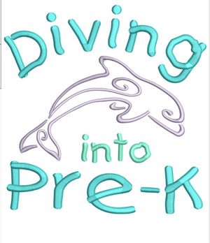 AGD 9966 Diving into Pre-K