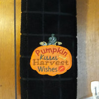 AGD 9978 Pumpkin Wishes