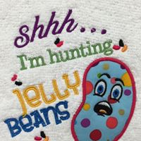 AGD 1695 Hunting Jelly Beans