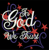 AGD 2112 Patriotic in God We trust
