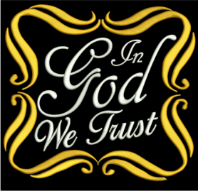 AGD 2114 In God We Trust