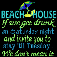 AGD 2142 Beach House