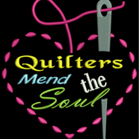 AGD 2316 Quilters Mend