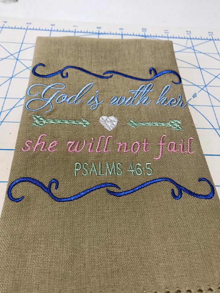 AGD 2348 PSALMS 46:5