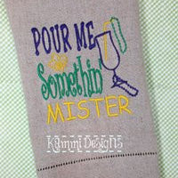 AGD 2512 Pour me Something