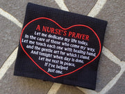 AGD 2590 Nurses Prayer - Large sizes only