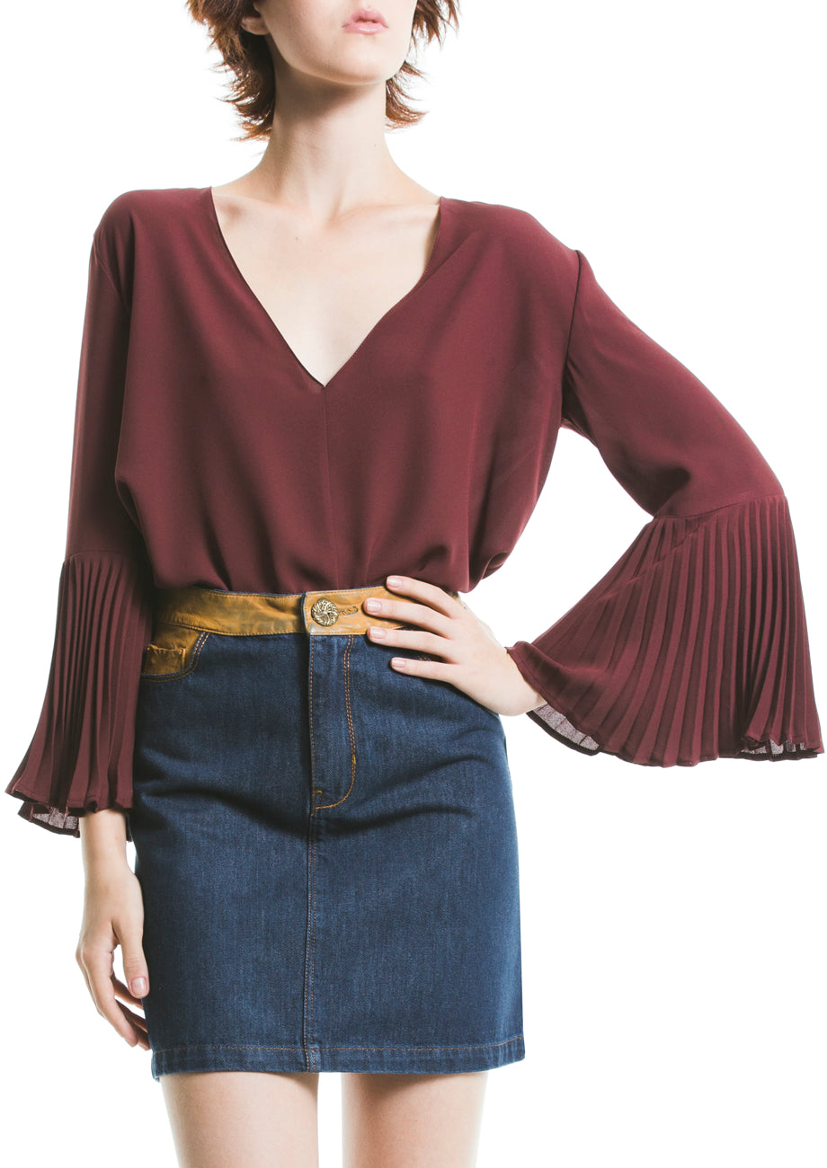 BLUSA MARION
