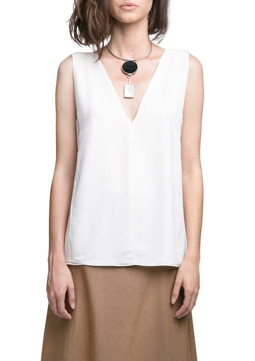 BLUSA FLORENCE OFF WHITE